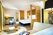 Hotel Ritzlerhof - Junior Suite © Hotel Ritzlerhof
