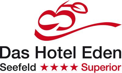 Das Hotel Eden - Logo