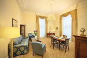 Hotel de France - Suite 2 © Gerstner Hotels