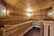 Das Hotel Eden - Sauna © Das Hotel Eden