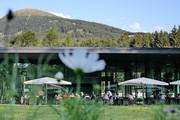 Congress Messe Innsbruck - Congresspark Igls Aussenansicht © CMI