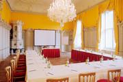 Palais Daun-Kinsky - Gelber-Salon, Meeting © Palais Daun-Kinsky, Wien