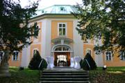 Bergschloessl - Garten © DesignCenterLinz