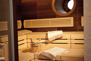 Grand Hotel Wien - Grand-Spa Sauna © Grand Hotel Wien