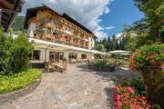 Hotel Pulverer - Aussenansicht ® Gert Perauer