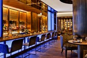 Kempinski Hotel Corvinus - Blue Fox The Bar © Kempinski Hotel Corvinus Budapest