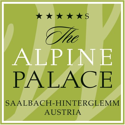 Alpine Palace New Balance Luxus Resort - Logo