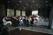 Congress Messe Innsbruck - Saal Panorama_Standort Congresspark Igls © CMI