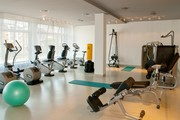 Holiday Inn & Congress Center Villach -Fitnesscenter © Holiday Inn & Congress Center Villach