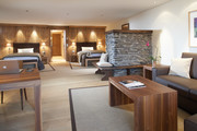 Interalpen-Hotel Tyrol - Lodge Zimmer © Interalpen-Hotel Tyrol