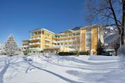 Das Alpenhaus Gasteinertal - Aussenansicht Winter © Michael Huber