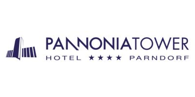 Pannonia Tower Hotel - Logo