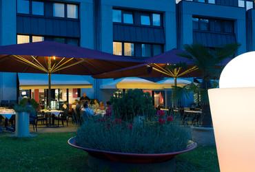 Hotel Mercure Bregenz