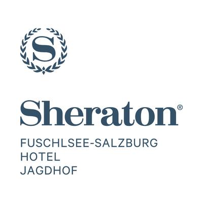 Sheraton Fuschlsee-Salzburg Hotel Jagdhof - Logo 1