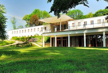 Schlosspark Mauerbach