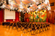 Congress Casino Baden - Casineum Leinwand © Congress Casino Baden Christian Husar
