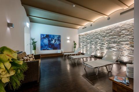 Hotel IMLAUER & Nestroy Wien - Wellnessbereich © IMLAUER