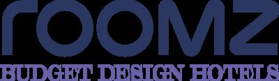 roomz-vienna - Logo © roomz vienna