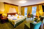 Grandhotel Lienz - Superior Suite © Grandhotel Lienz