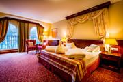 Grandhotel Lienz - Family Suite © Grandhotel Lienz