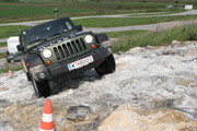 Driving Camp Pachfurth - Offroad Jeep © Driving Camp Pachfurth