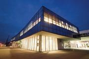 Messezentrum Salzburg - Aussenansicht © Messezentrum Salzburg