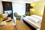 Hotel Ritzlerhof - Doppelzimmer Superior © Hotel Ritzlerhof