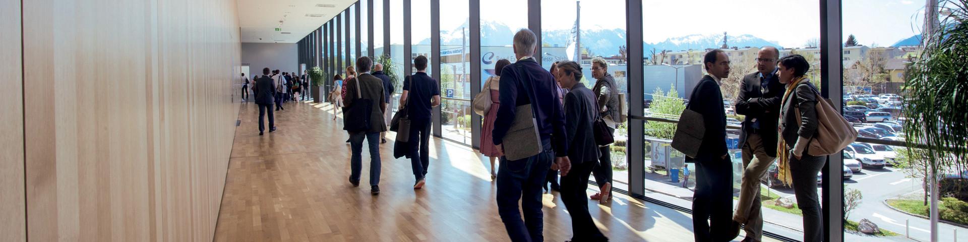 © Messezentrum Salzburg - Bernhard Moser
