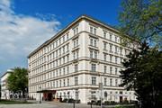 Le Meridien Wien - Aussenansicht © Le Meridien Wien