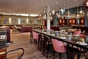 Andaz Vienna am Belvedere - Restaurant Eugen21 © Andaz Vienna am Belvedere