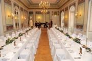 Schloss Esterházy - Empiresaal © PAN.EVENT GMBH und Esterházy Betriebe GmbH