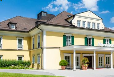 Sheraton Fuschlsee-Salzburg Hotel Jagdhof