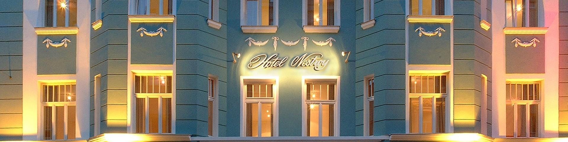 Hotel IMLAUER & Nestroy Wien - Fassade © IMLAUER Hotels & Restaurants
