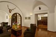 Hotel Goldener Hirsch - Lobby © Hotel Goldener Hirsch, a Luxury Collection Hotel, Salzburg