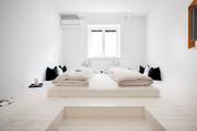 Hotel Wiesler - Doppelzimmer Independent mit Podest © Hotel Wiesler
