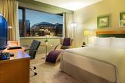Hilton Budapest City - Room © Hilton Budapest City