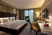 Radisson Blu Park Royal Palace Hotel - Deluxe Zimmer - © Austria Trend Hotels