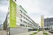 roomz vienna - Aussenansicht © HOTEL-ROOMZ-VIENNA_by_kurt.hoerbst