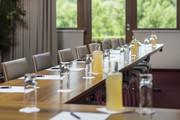 Falkensteiner Balance Resort Stegersbach - Seminarraum gedeckt © Falkensteiner Hotels & Residences