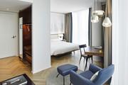 Andaz Vienna am Belvedere - Zimmer King Bed Deluxe © Andaz Vienna am Belvedere