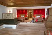 Interalpen-Hotel Tyrol - Tiroler Zimmer© Interalpen-Hotel Tyrol