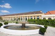 Schloss Schönbrunn Orangerie - Außenbereich © Schloß Schönbrunn Kultur- und BetriebsgesmbH | APO | Bildgewaltig | Grundschober