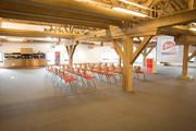 Stiegl Brauwelt - Seminarraum © Stiegl | Bazzoka