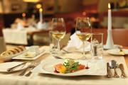 Hotel de France - Restaurant © Gerstner Hotels