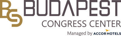 Budapest Congress Center - Logo
