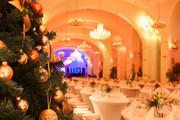 Schloss Schönbrunn Orangerie - Weihnachtsfeier © Schloß Schönbrunn Kultur- und BetriebsgesmbH | Bildgewaltig | Grundschober