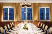 Grand Hotel Europa - Meinhardsaal Dinner © Grand Hotel Europa Innsbruck | Harald Voglhuber