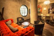 Kempinski Hotel Corvinus - Room-Four © Kempinski Hotel Corvinus Budapest