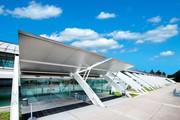Design Center Linz - Aussenansicht © Design Center Linz