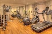 Hilton Innsbruck - Fitnessraum © Hilton Innsbruck